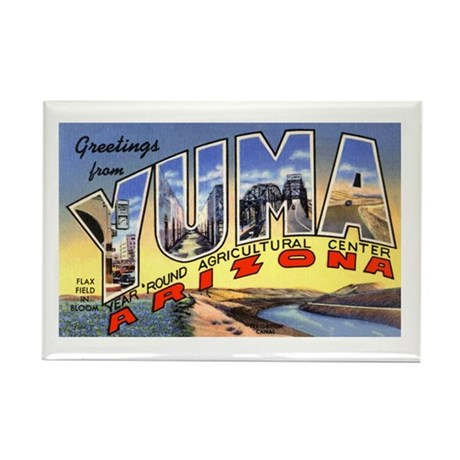 yuma_arizona_greetings_rectangle_magnet